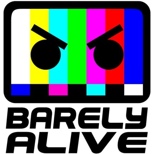 Barely Alive Logo