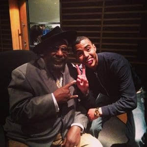 swindle and george clinton