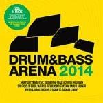 Drum&BassArena 2014