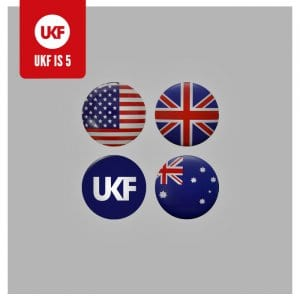 UKF FLAGS