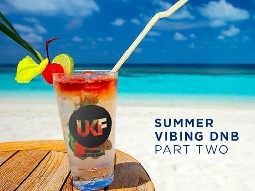 ukf-summer-vibing