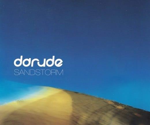 darude sandstorm