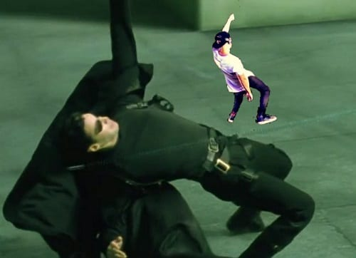 friction lean ninja 4