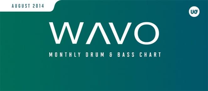 WAVO CHART CAROUSEL DNB