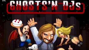 Ghosts 'n DJs