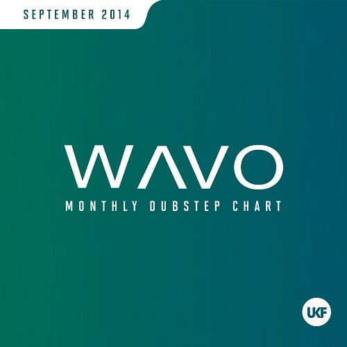 WAVO CHART SQUARE DUBSTEP