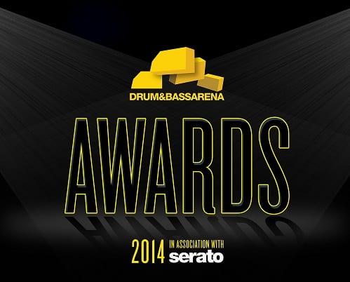 drumandbassarena awards