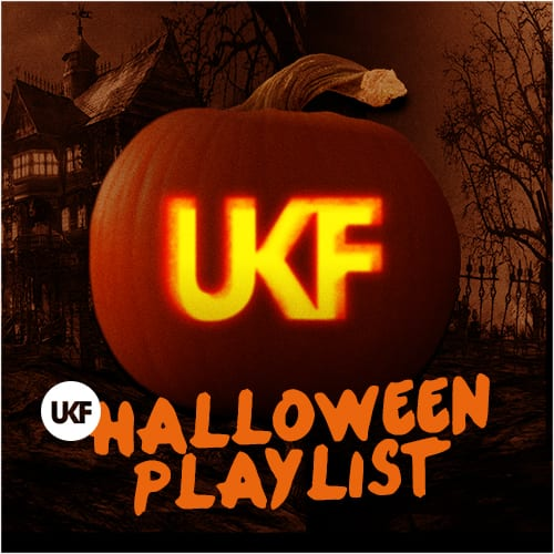 ukf halloween playlist