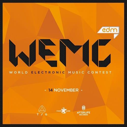 wemc edm