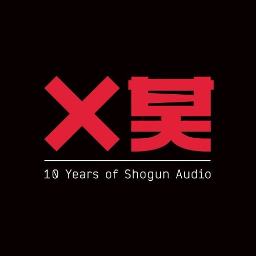10 YEARS OF SHOGUN AUDIO - Various