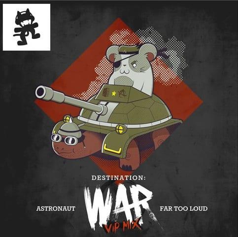 astronaut & FTL War VIP