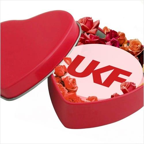 ukf heart