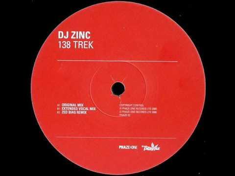 zinc 138 trek