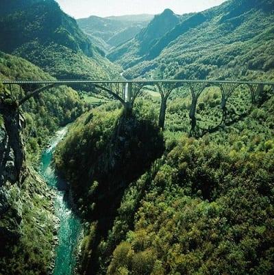 Bridge Tara