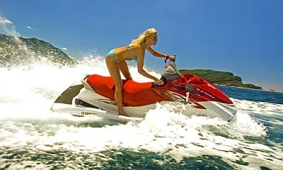 Water sports Budva