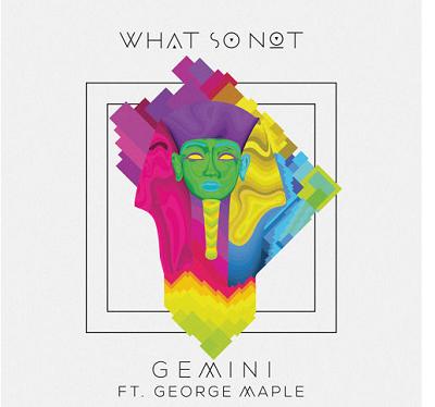 what so not gemini