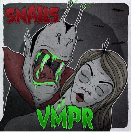 Snails - VMPR