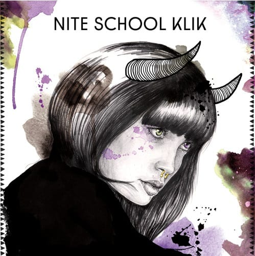 nite school klik