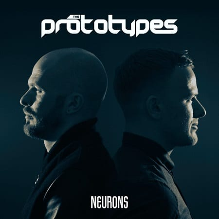 prototypes - neurons