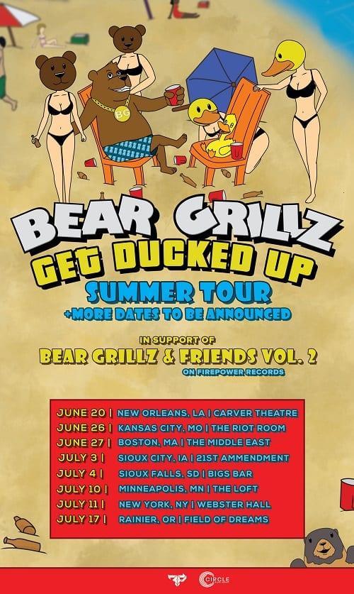 BG Tour