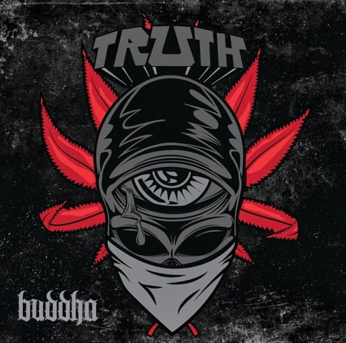 Truth - buddha