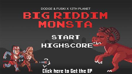 big riddim monsta 2