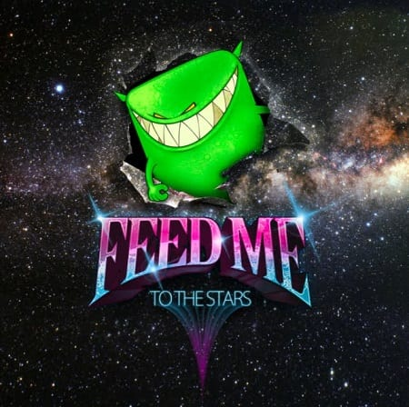 feed me strange behaviour