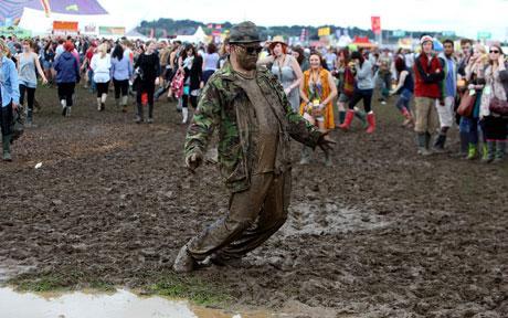 festival idiot