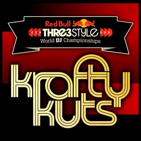 krafty kuts - threestyle