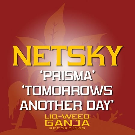 netsky - tomorrow's another day