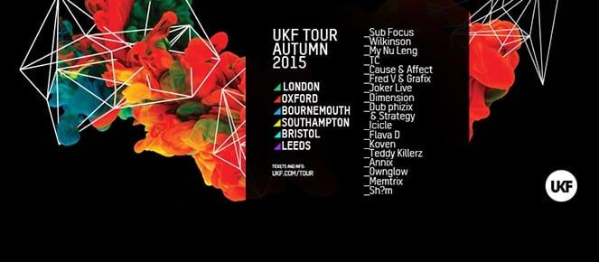 UKF Autumn
