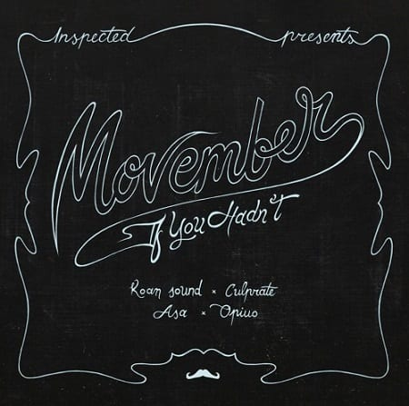 inspected movember 2015