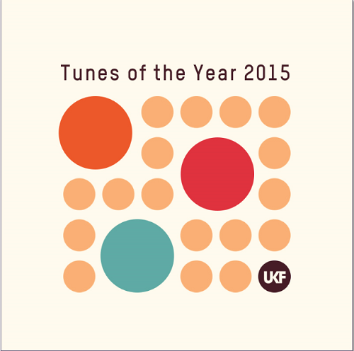 tunes of the year